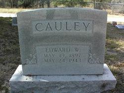 Edward W. Cauley