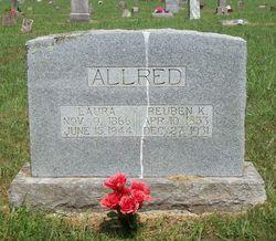 Reuben Kirby Allred