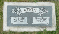 Richard Grant Dick Atkin