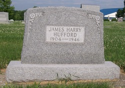 James Harry Hufford