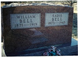 Sarah <i>Dorman</i> Bell