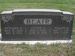 Kathleen Katie <i>Norris</i> Blair