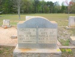 Thomas A Cobb