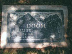 Samuel Doom, Jr