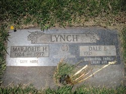 Marjorie Helen <i>Gaugh</i> Lynch