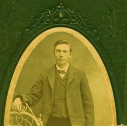 Henry Henderson Huckabay