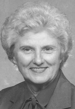 Marie Anne <i>Peters</i> Becker