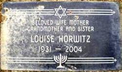 Louise Horwitz
