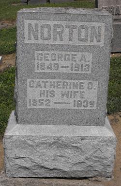 George A Norton