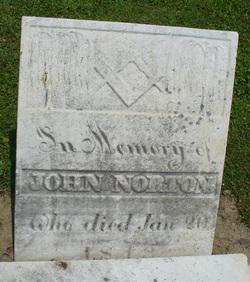 John Norton