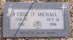 Essie <i>Hood</i> Michael