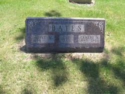 Ernest N Bates