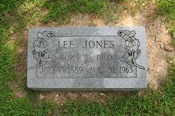 Lee Jones