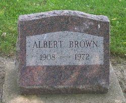 Albert A. Brown