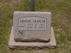 Amaline Granger