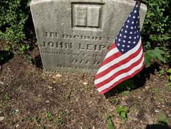 John Leipol