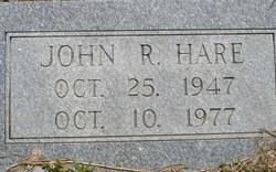 John R. Hare