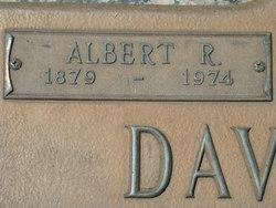 Albert Roy Davenport