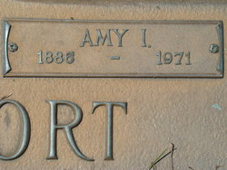 Amy Ida <i>Goble</i> Davenport