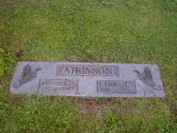 Prosser T. Atkinson