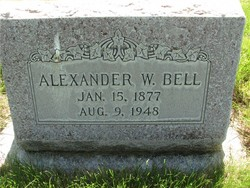 Alexander Wesley A.W. Bell