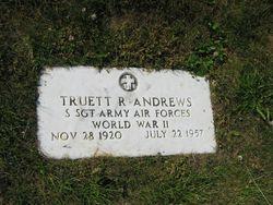 Truett R. Andrews