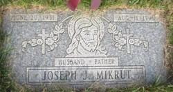 Joseph J. Mikrut