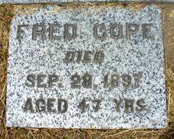 Frederick Cope