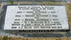 William Joseph McGuigan
