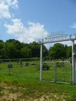 Girdner Church Cemetery