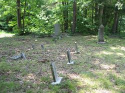 A L Oakley Cemetery