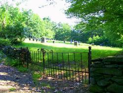 Bungay Cemetery