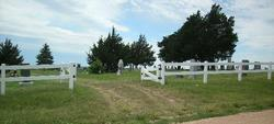 Fairview Stone Cemetery