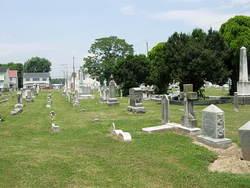 Elkton Presbyterian Cemetery