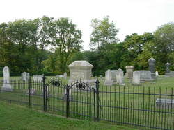 Good Will Cemetery