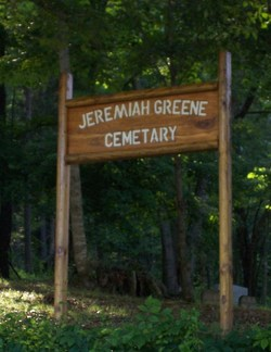 Rector E Greene