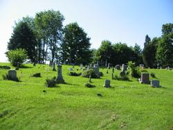 Wilkesville Cemetery