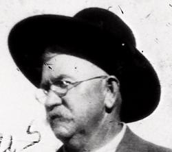 Gus C. Ingram