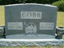 Allison Monroe Cobb