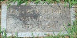 Claude H. Hutsell