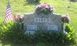 Florence Virginia <i>Fyock</i> Birch