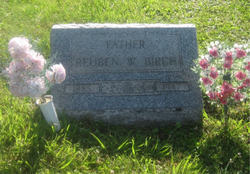 Reuben Warren Birch