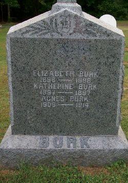 Elizabeth Burk
