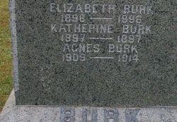 Katherine Burk