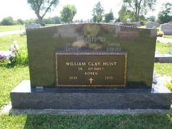 William Clay Hunt