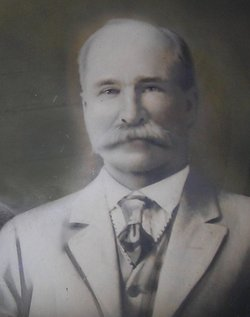Edward Delos Davis