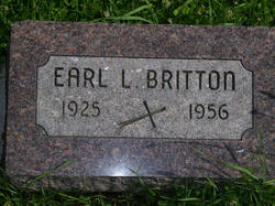 Earl Lynus Britton