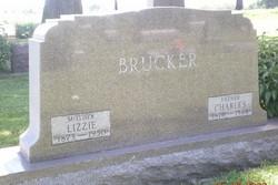 Elizabeth Christina <i>Stein</i> Brucker