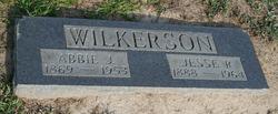 Jesse Richard Wilkerson