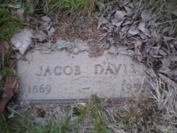 Jacob Davis, IV